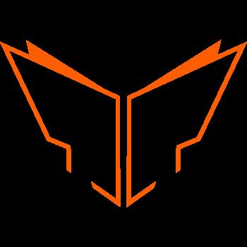 logo habilis orange