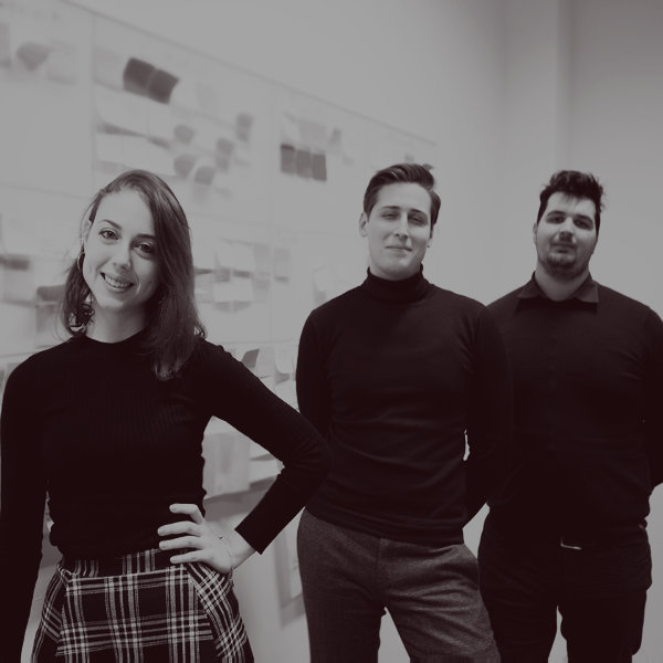 founders of studiomacaco