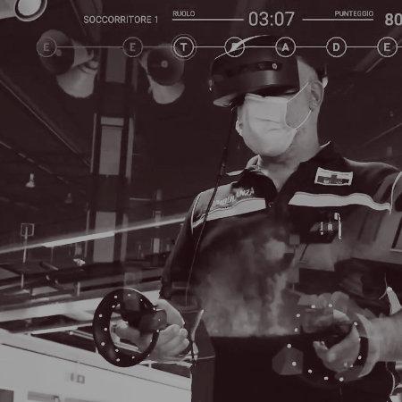 fctsa rescuer virtual reality